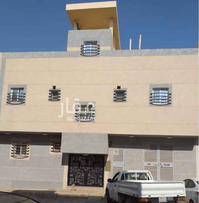 عمارة للبيع في شارع حمزة بن ابي الحسن ، حي ثليم ، الرياض ، الرياض