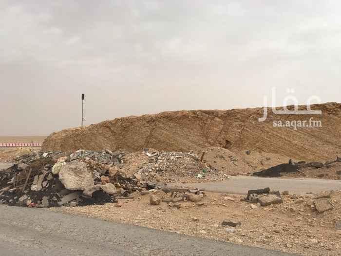 أرض للإيجار في طريق الأمير فيصل بن بندر بن عبدالعزيز ، الرياض