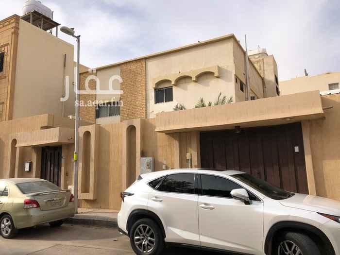 فيلا للبيع في شارع رغدان ، حي المربع ، الرياض ، الرياض