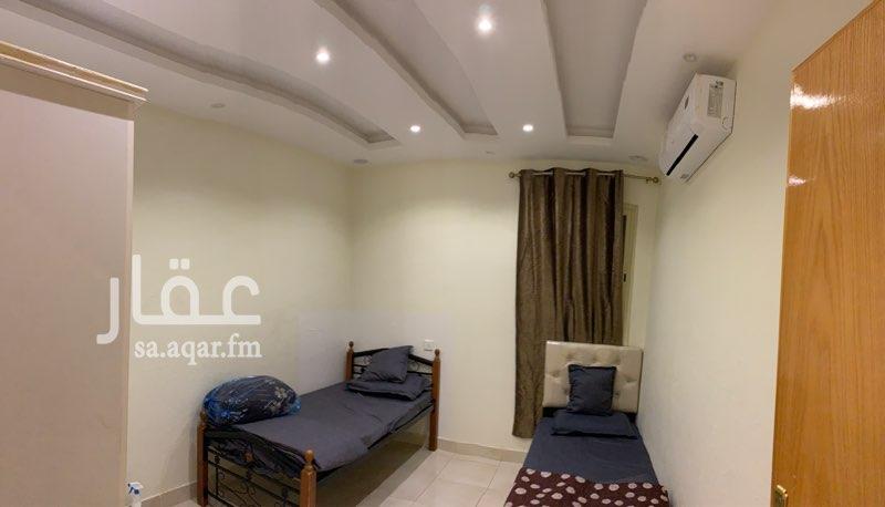 شقة للإيجار في شارع الحسين بن علي ، حي البديع ، أبها ، أبهــــا