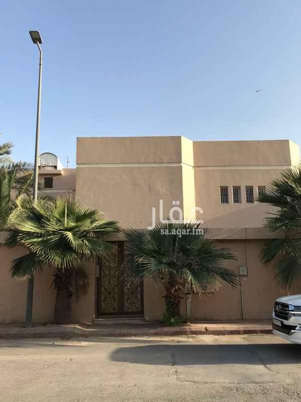 فيلا للبيع في شارع جعفر المورذي ، حي الروضة ، الرياض ، الرياض