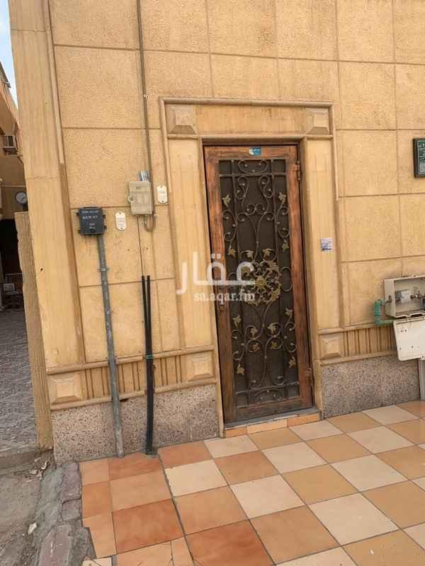 غرفة للإيجار في شارع يوسف الغساني ، حي العليا ، الرياض