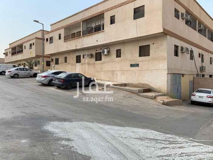 شقة للإيجار في شارع الشيباني ، حي جرير ، الرياض