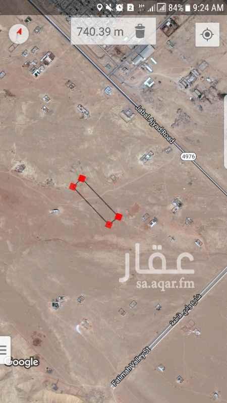 أرض للإيجار في ضاحية نمار ، الرياض