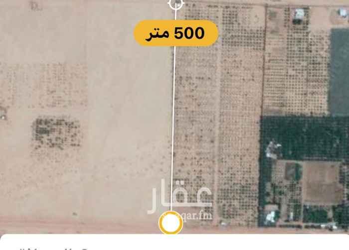 مزرعة للبيع في مدائن صالح
