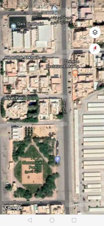 فيلا للإيجار في شارع ابن جديد ، حي المرسلات ، الرياض ، الرياض