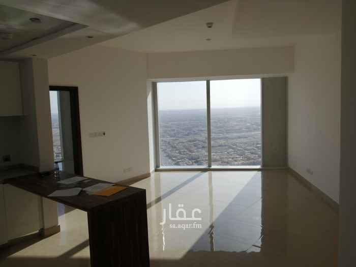 شقة للإيجار في طريق الملك فهد ، حي الصحافة ، الرياض ، الرياض