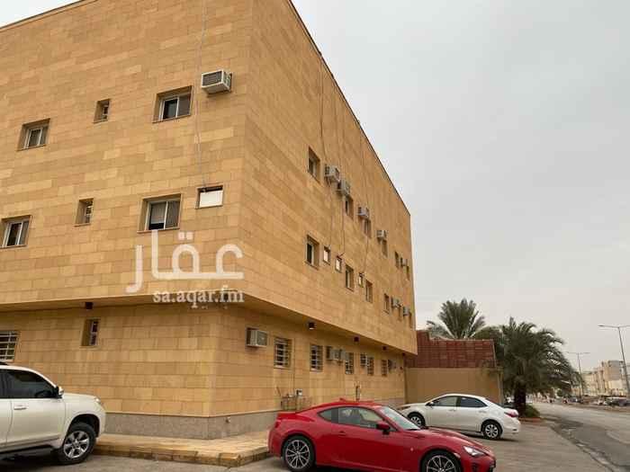 شقة للإيجار في شارع التحلية ، حي حطين ، الرياض ، الرياض
