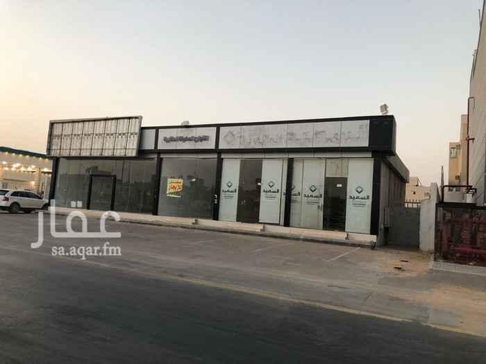 أرض للإيجار في شارع نجم الدين الايوبي ، الرياض ، الرياض
