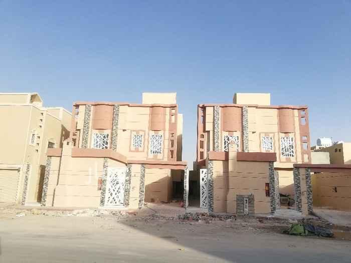 فيلا للبيع في 3276-3210 ، شارع علي بن النقيب ، حي الحزم ، الرياض ، الرياض