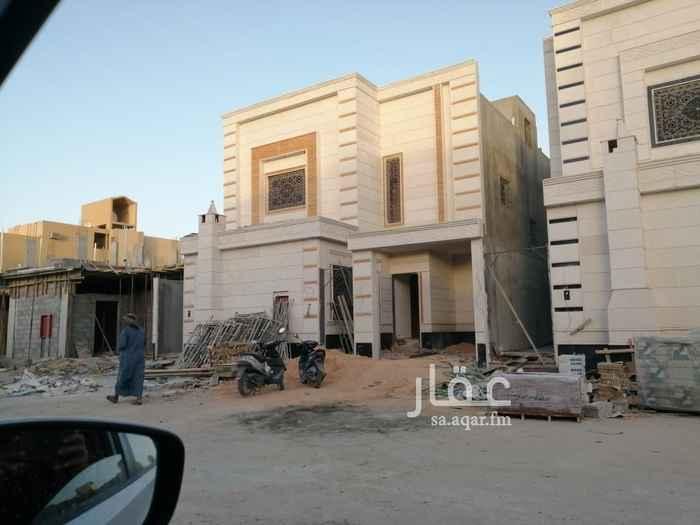 فيلا للبيع في شارع علي بن النقيب ، حي الحزم ، الرياض ، الرياض