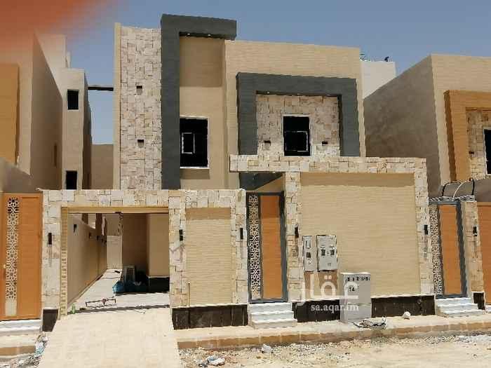 فيلا للبيع في شارع سفيان بن الحكم ، حي ظهرة نمار ، الرياض ، الرياض