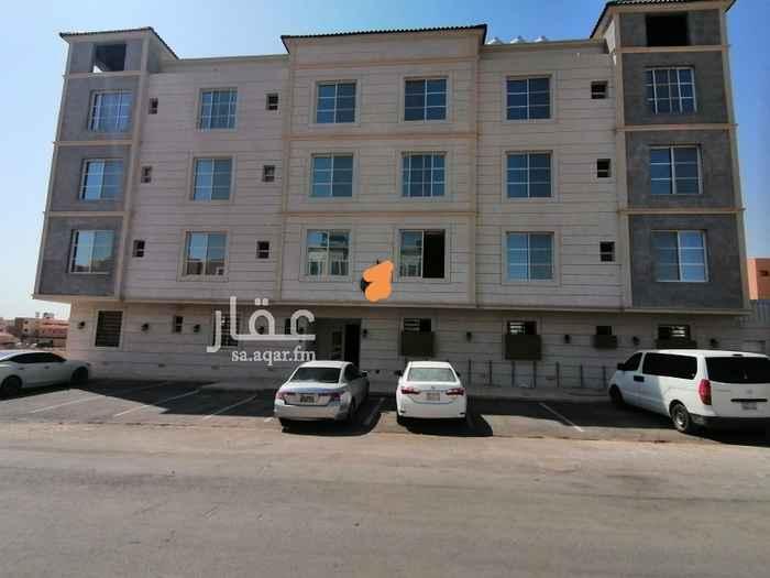 شقة للبيع في شارع دمياط ، حي ظهرة لبن ، الرياض ، الرياض