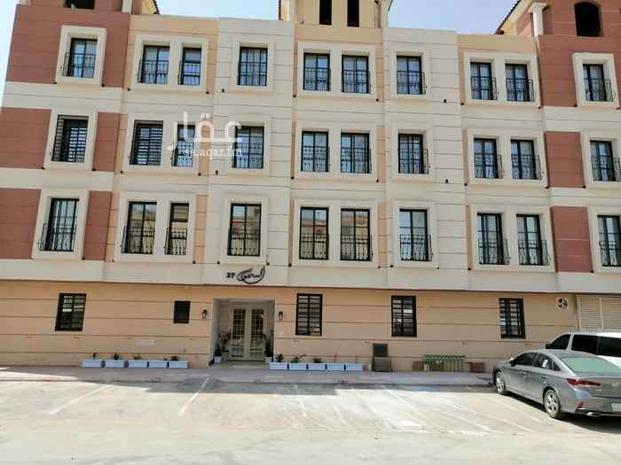 شقة للبيع في شارع الفريح ، حي ظهرة لبن ، الرياض ، الرياض