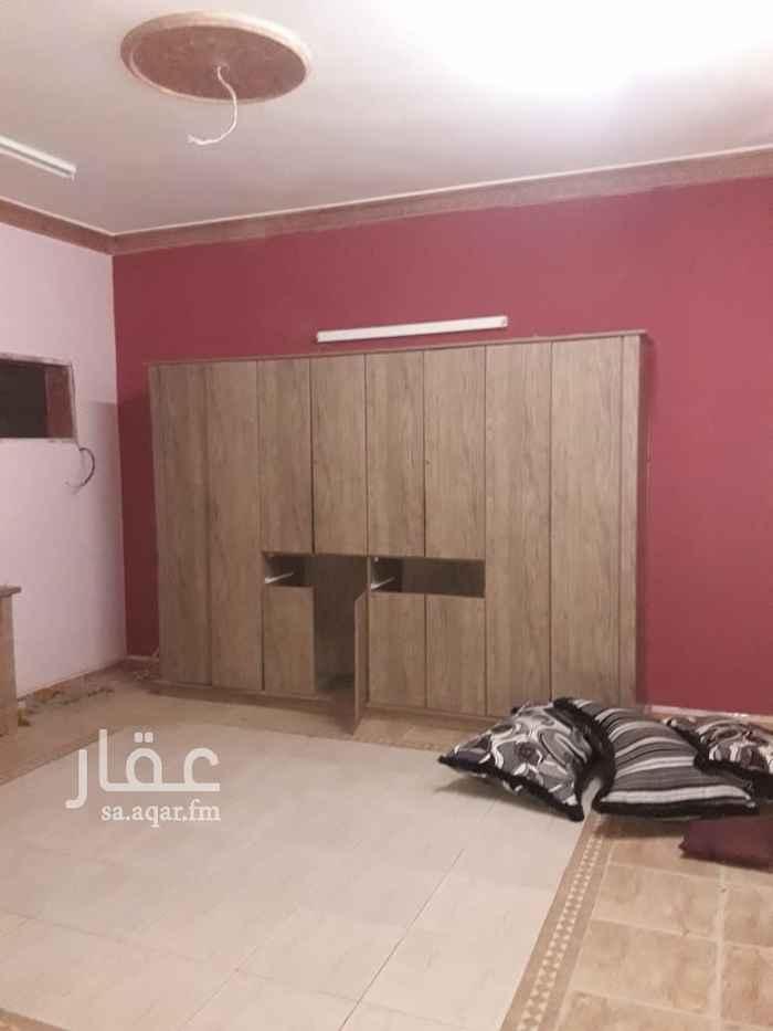دور للإيجار في شارع الشعراء ، حي النسيم الغربي ، الرياض ، الرياض