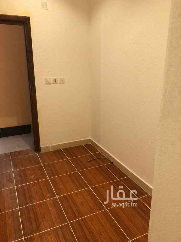 غرفة للإيجار في شارع عصمت بن مالك ، حي السلامة ، جدة