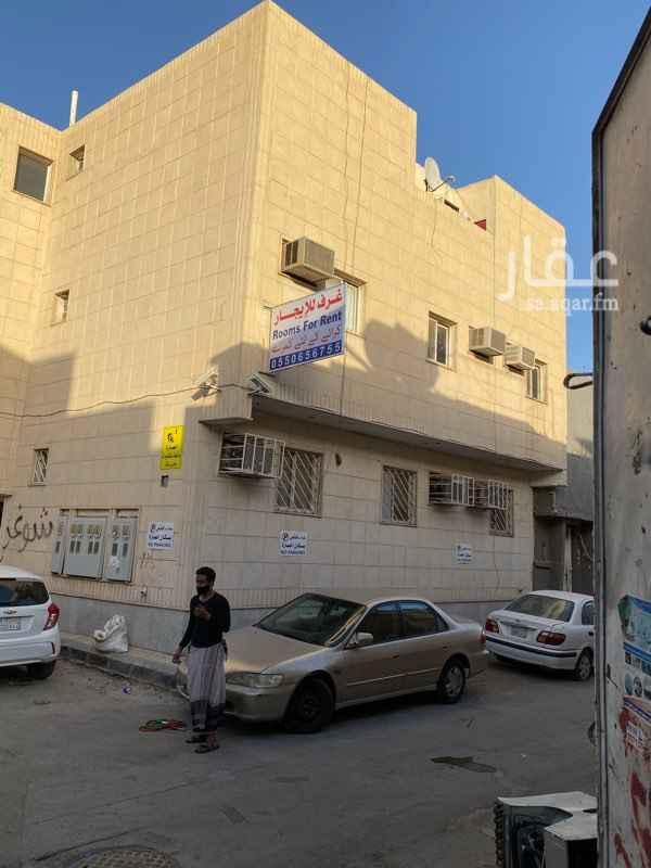 عمارة للإيجار في شارع سيهات ، الصالحية ، الرياض ، الرياض