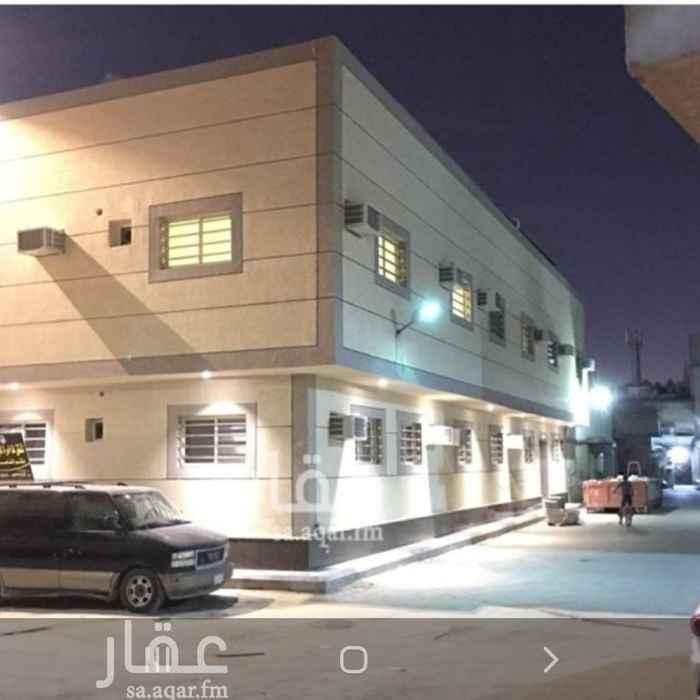 شقة للإيجار في شارع ابي النعيم الحداد ، حي البديعة ، الرياض ، الرياض