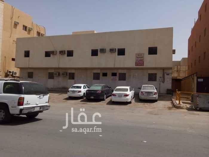 شقة للإيجار في شارع سلوى ، حي الازدهار ، الرياض ، الرياض