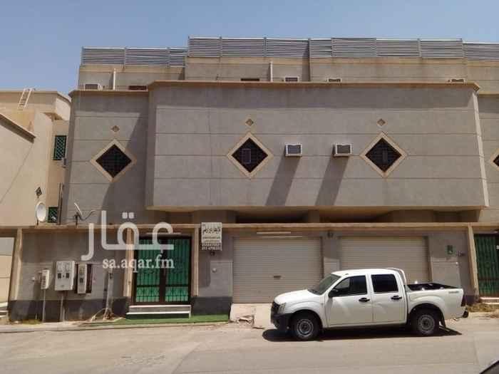 دور للإيجار في شارع زنجبار ، حي الازدهار ، الرياض ، الرياض