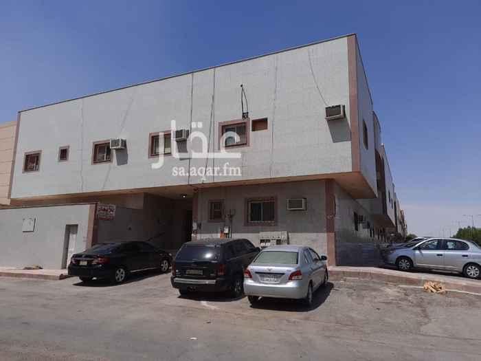 شقة للإيجار في شارع العباس بن عبدالمطلب ، حي الازدهار ، الرياض ، الرياض