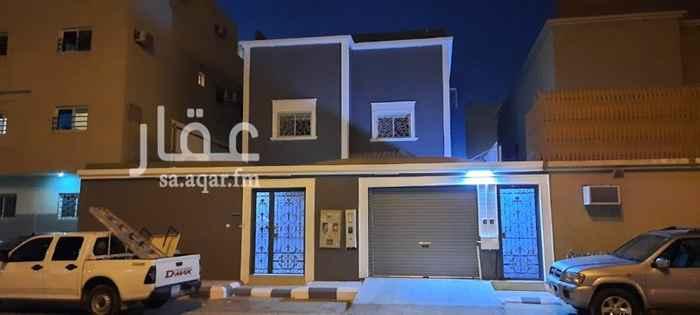 غرفة للإيجار في شارع القمر ، حي الازدهار ، الرياض ، الرياض