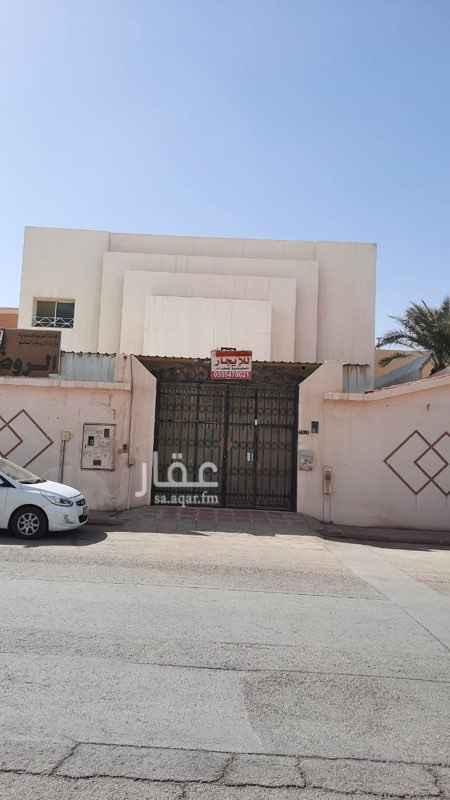 فيلا للإيجار في شارع ابن ارسلان ، حي الازدهار ، الرياض ، الرياض