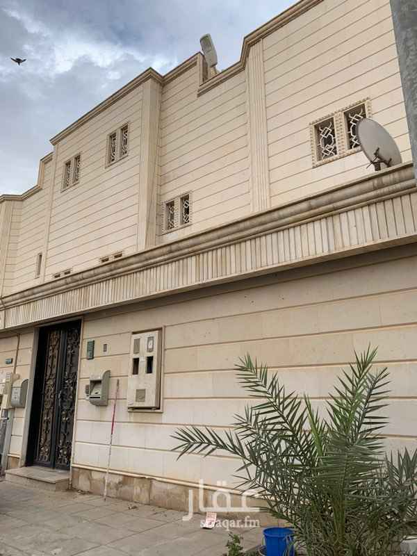 دور للإيجار في حي ، شارع حمزة الاسلمي ، حي الازدهار ، الرياض ، الرياض