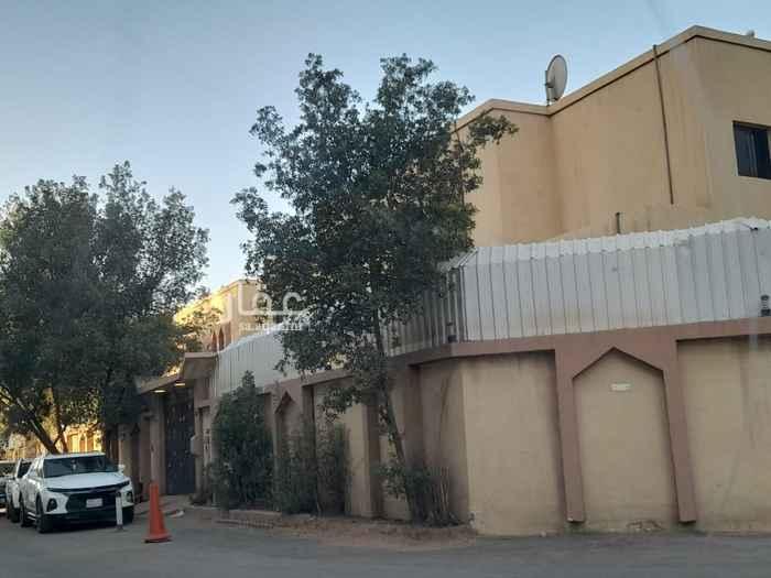 أرض للبيع في شارع الوليد التميمي ، حي الرحمانية ، الرياض ، الرياض