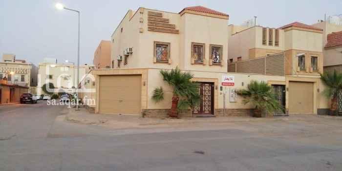 شقة للإيجار في شارع عبدالرحمن بن حسان ، حي غرناطة ، الرياض ، الرياض