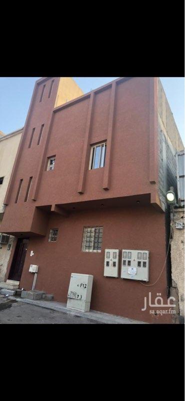 عمارة للإيجار في شارع الحكم بن نافع ، حي منفوحة الجديدة ، الرياض ، الرياض