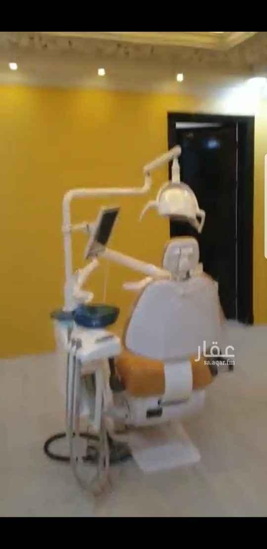 عمارة للبيع في شارع محمد بن ابي طالب ، حي عكاظ ، الرياض ، الرياض
