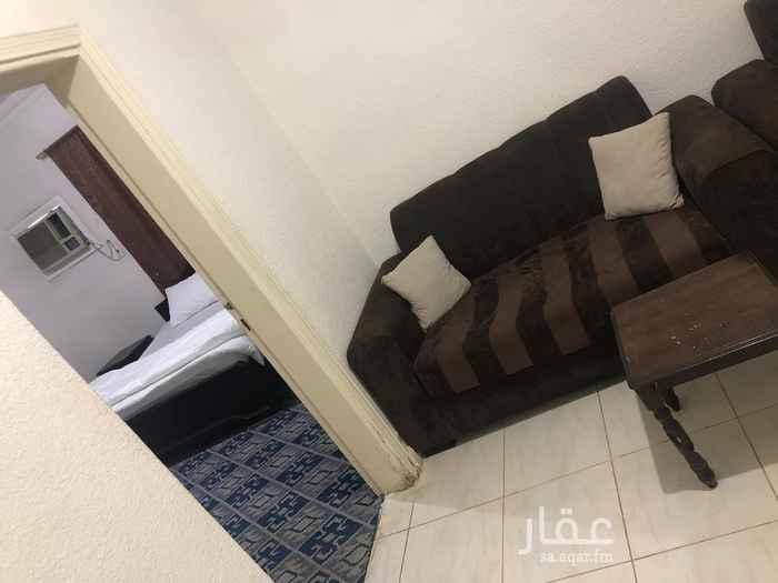 شقة للإيجار في طريق الملك فهد ، حي البوادي ، جدة