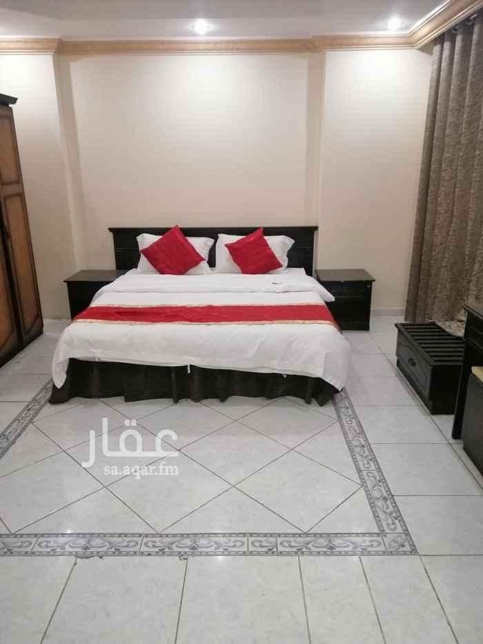 شقة للإيجار في عمارة الزقزوق ، شارع سعيد بن زقر ، حي مشرفة ، جدة ، جدة