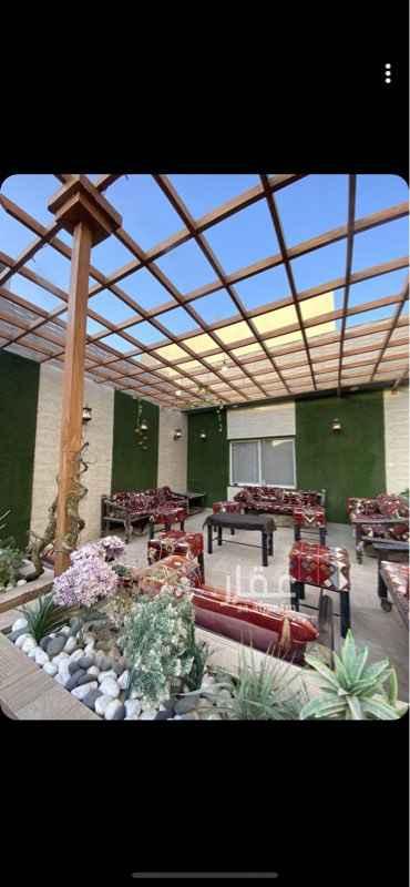 استراحة للإيجار في شارع يوسف السلمي ، حي النرجس ، الرياض ، الرياض