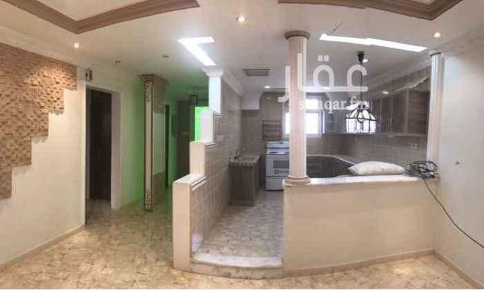 شقة للإيجار في شارع الاصافر ، حي الحمراء ، الرياض ، الرياض