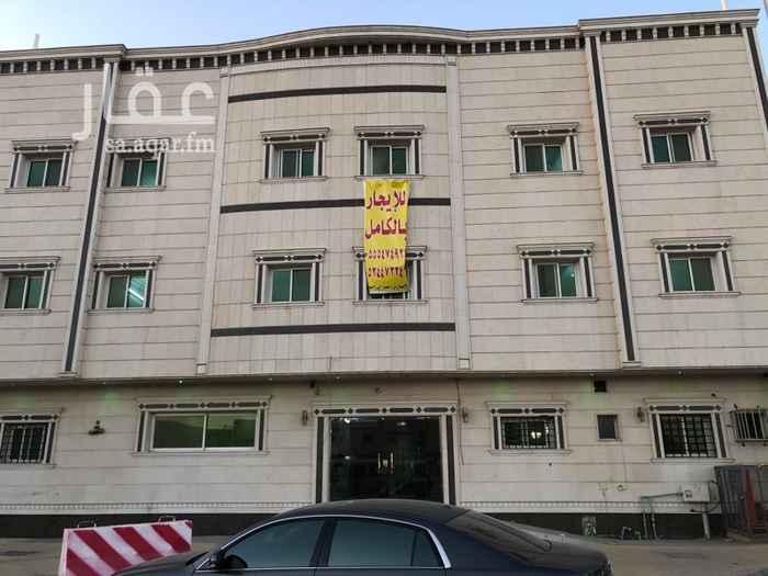 عمارة للإيجار في طريق الامير محمد بن عبدالرحمن الفرعي ، حي غبيرة ، الرياض ، الرياض