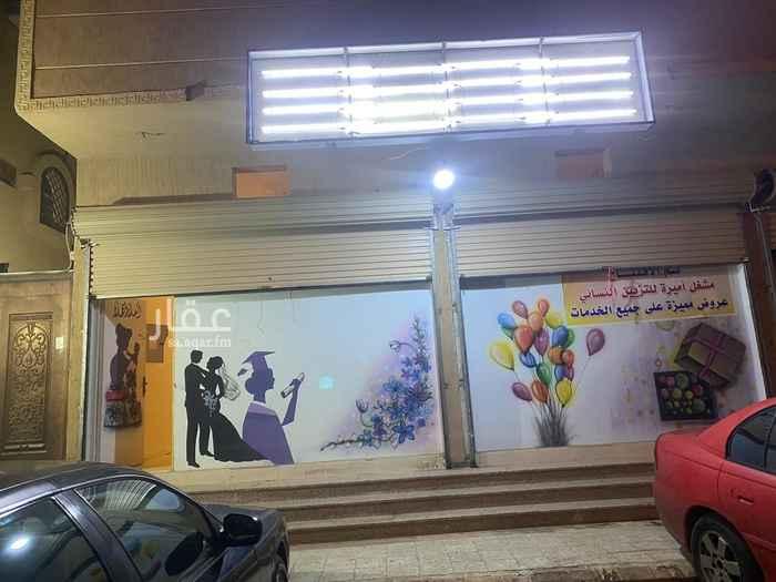 محل للإيجار في حي الاخباب ، الطائف ، الطائف