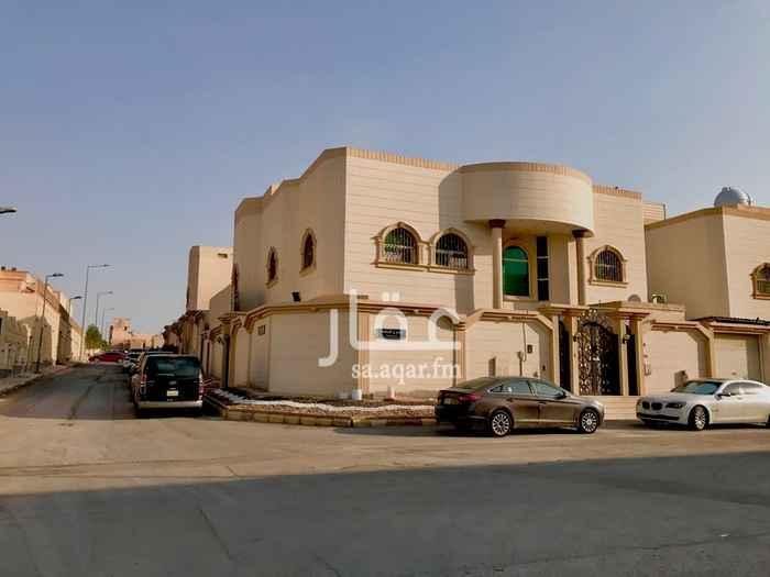 فيلا للبيع في شارع البلدة ، حي الفيحاء ، الرياض ، الرياض
