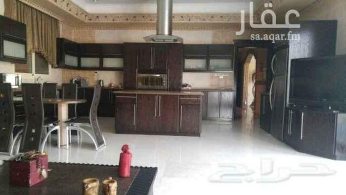 فيلا للبيع في شارع عماره بن غراب ، حي الزهراء ، جدة