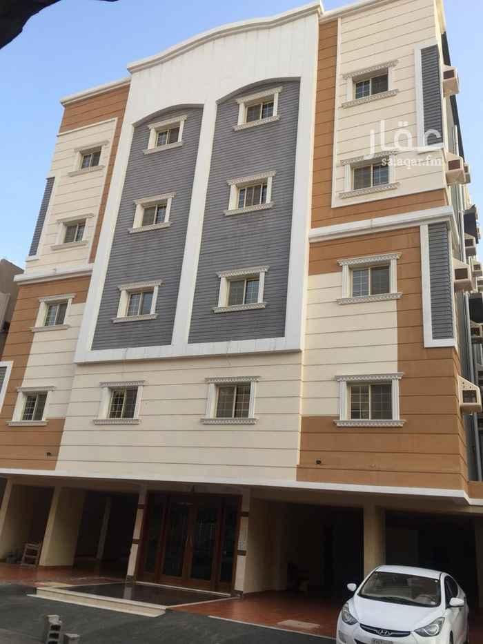 عمارة للبيع في شارع منار الحكمه ، حي السلامة ، جدة ، جدة