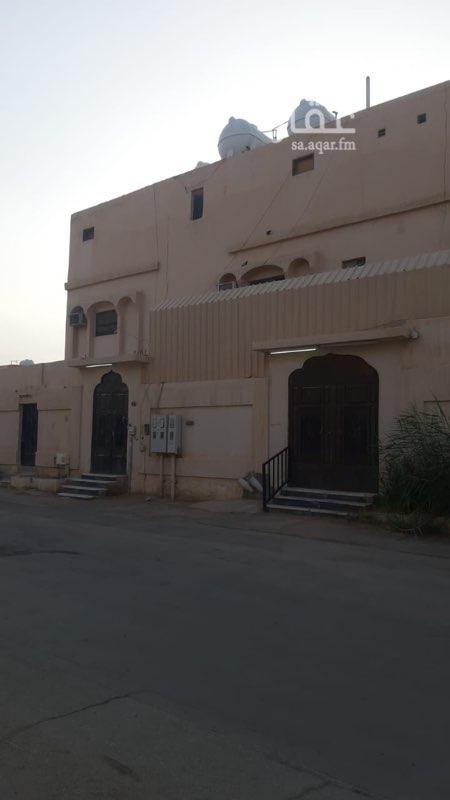 بيت للبيع في شارع اشهب العامري ، حي العريجاء الغربية ، الرياض ، الرياض