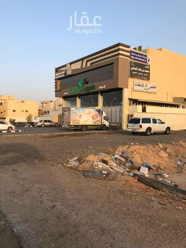 عمارة للبيع في شارع الأمير مشعل بن عبدالعزيز ، حي عرقة ، الرياض