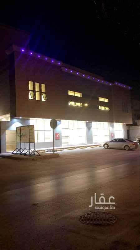 عمارة للإيجار في طريق علي بن أبي طالب ، حي جرير ، الرياض ، الرياض
