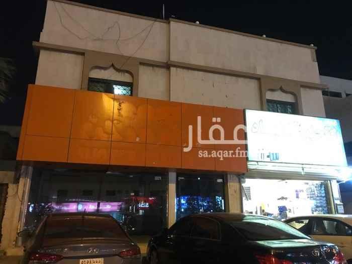 محل للإيجار في شارع الزبير بن العوام ، حي السلام ، الرياض ، الرياض