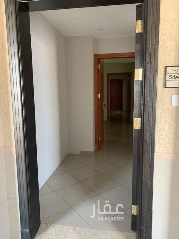 شقة للإيجار في شارع عتبة بن ربيعة ، حي المنتزه ، الدمام ، الدمام