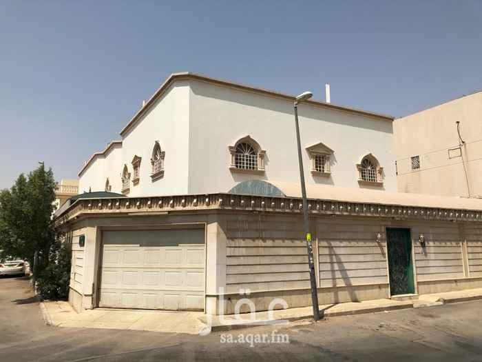 فيلا للبيع في طريق الملك فهد ، حي العليا ، الرياض