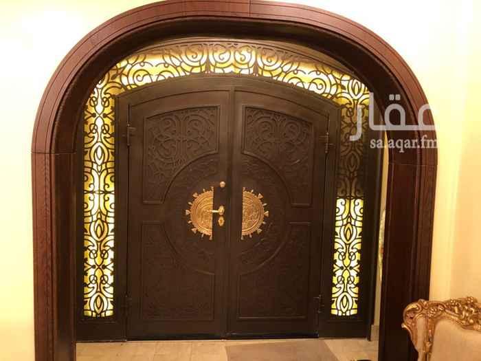 فيلا للإيجار في شارع عبدالله بن رواحة ، حي السليمانية ، الرياض ، الرياض