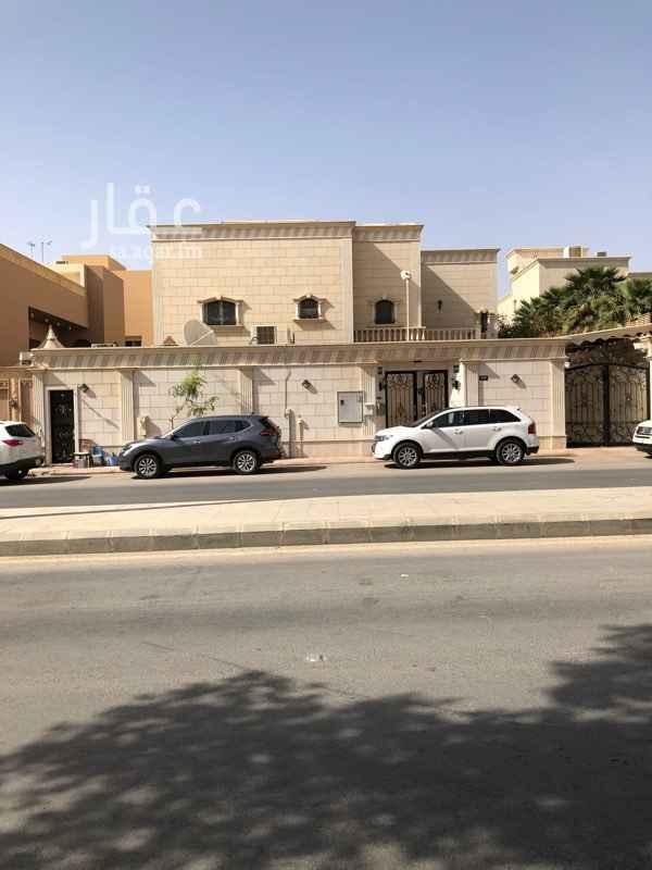 فيلا للبيع في شارع اسحاق بن ابراهبم ، حي الغدير ، الرياض ، الرياض