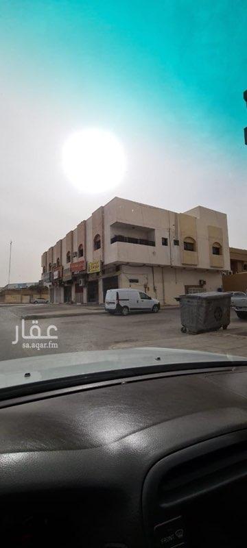 عمارة للبيع في شارع ابن خلدون الحضرمي ، حي الربوة ، الرياض ، الرياض